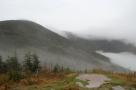 AMC Galehead Hut view