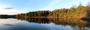 Twin Pond, NY