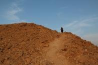 let the climb begin
