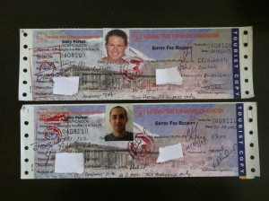 ACAP Permits