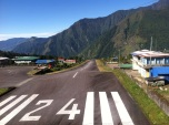 Lukla Airport, Everest Region