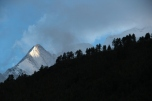 Annapurna II (Lower Pisang)